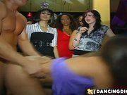 PornoXXX en una fiesta con varias zorras hambrientas