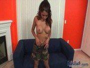 Casting porno morena latina