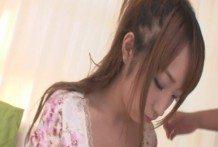 Asian creampie Sana Anzyu