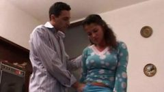Latina Sister Taboo family sex