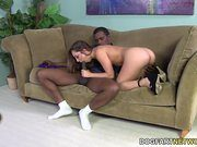 Big black cock anal Remy
