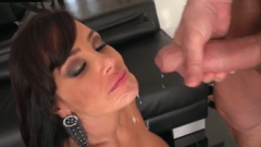 Lisa Ann Big tits