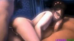Hentai Sex Bayonetta