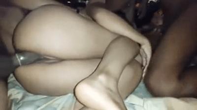 Home mad porno Oma gibt Blowjob