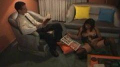 Perversiones sexuales de un terapeuta (película completa)
