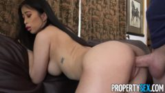 Morbocornudos con Jade Kush una asiatica bien puta